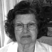 Carol Leah Conover  Patton