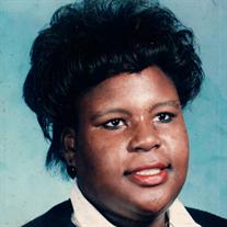 Ms. Sharon Tonnette Phillips