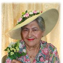 Maria Luisa Miranda Rivera