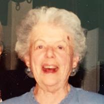 Mrs. Doris H.  Noddin