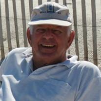 Robert J Madden