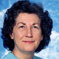 Shirley Anne  Dixon