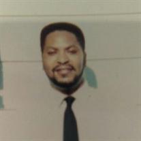 Keith  Cox Sr.