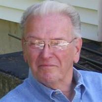Ronald  J. Pitstick
