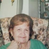 Mrs. Doris Vazquez Olmeda