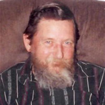 Mr. Jim Derwood Warren