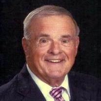 Rev. Joseph Edward  Bryson