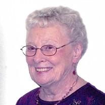Barbara May Arter