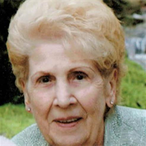Theresa M. Sava