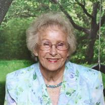 Ms. Joyce Marie Parker
