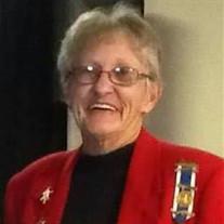 Barbara Lou Ellen Ronimous