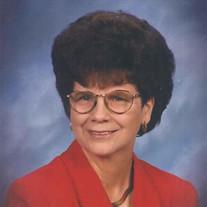 Tilda Pauline Bailey
