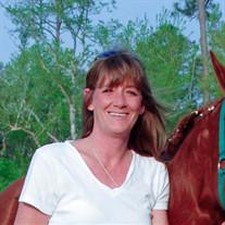 Mrs. Patricia Lynne Speed