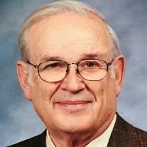 Harold Wayne Harris