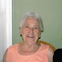 Miss Esther E. Weber