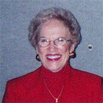Constance Griffith