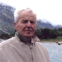Olaf Odegaard