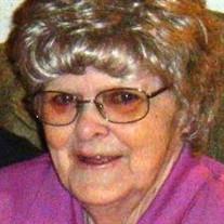 June  Marie Mitchell