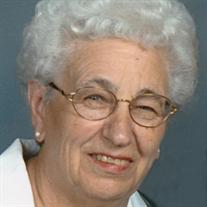 Muriel C. Lindner