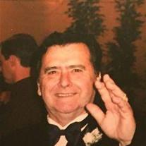 Carrol Paul Trahan