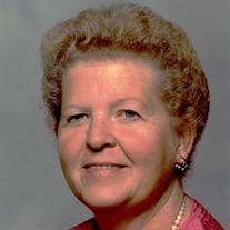 Martha McGuire Cooke