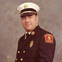 Wilbur D. Perkins