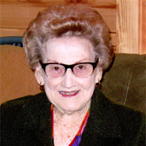 Dorothy  Vernetta  Hale Crouch