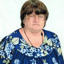 Rosa Jean Clark McDowell