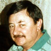 Vic LeBron Dowding