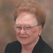 Dora Carr Jones