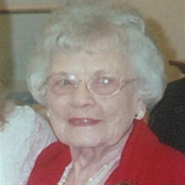 Helen Catherine Yates