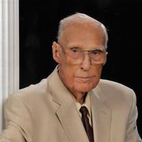 Pierce B. Walker