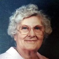 Belva Bernice Miller