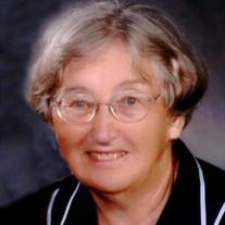 Wilma (Jordan) Miller