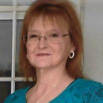 Pebble Jane Vanderfeltz