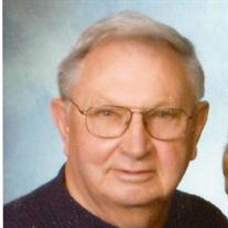 Roger E. Werth