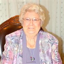 Virginia Mae Wallace Kallok