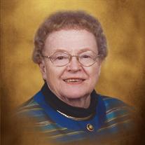 Marian A. Hanson