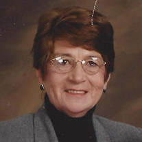 Margaret Smith Jared