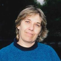Angel Judi Brookins