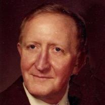 Arnold Hollon