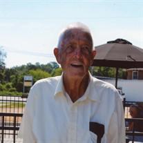 Mr. Thomas Jasper Wilson Sr.