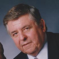 Mr. Bruce A. Johnsen Sr. of Hoffman Estates