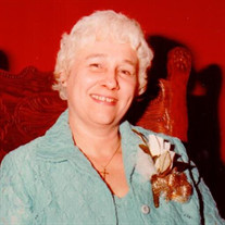 Mrs. Alice C. (Gervais) Valant