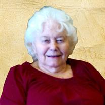 Mrs. Heidi Jacobson