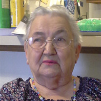 Lydia Marie Bolin
