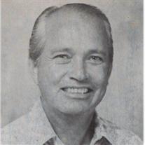 Robert Hundley Raymond Sr.