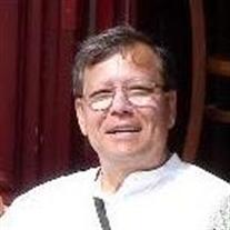 Guillermo Houghton