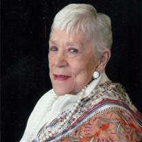 Esther Newton