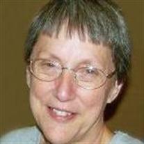 Patricia Andrews